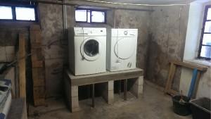 Podest für Waschmaschine und Trockner - Teil 5 - Bild 03