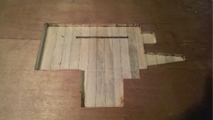 Projekt Tischkreissäge Bild 02